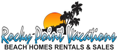 Rocky Point Vacations Logo